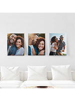 Walgreens 8x10 Snap2Canvas Wood Frame w// Stretcher Bars for Canvas Print Picture